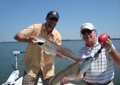 Double-Redfish