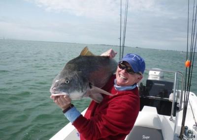 Tampa-Fishing-Guide-Redfish