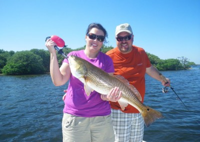 Charter-in-tampa-redfish
