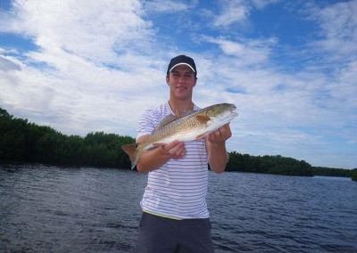 Redfish-Guide