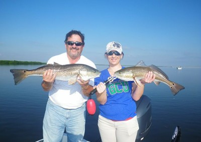 Double-Redfish-in-Tampa